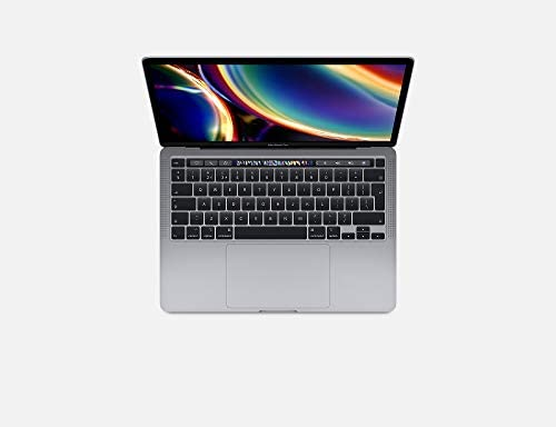 "Steady Comps Ltd Mac 13"" Pro Laptop Book/2.0Ghz Quad-Core i5/2.5TB SSD Storage/32GB RAM/Intel Iris Plus Graphics/DVD-Drive/USB Hub/Dual Boot with Windows 10 Or Linux/Bootcamp Bundle"