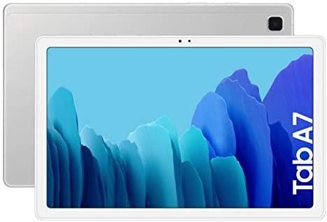 Samsung Galaxy Tab A7 WiFi - Tablet 32GB, 3GB RAM, Silver