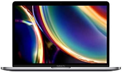 Apple MacBook Pro (13pouces, 16Go RAM, 1To Stockage SSD, Magic Keyboard) - Gris sidéral (Dernier Modèle)