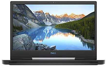 """Dell G5 5590 Noir Ordinateur Portable 39,6 cm (15.6"""") 1920 x 1080 Pixels 9th gen Intel Core i5 i5-9300H 8 Go DDR4-SDRAM 1128 Go HDD+SSD G5 5590, 9th gen Intel Core i5, 2,4 GHz, 39,6 X984V"""