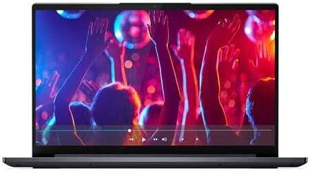 "Lenovo Yoga Slim 7 14 AMD Ryzen 5 4500U, RAM 8GB, 256GB SSD 14"" Full HD Windows 10 Home 64 bit Clavier AZERTY, Gris"