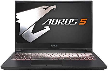 Ordinateur Portable 15'' Gaming - AORUS 5 MB-7FR1130SH