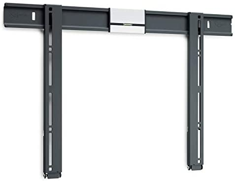 Vogel's THIN 505 Support mural TV fixe pour écrans 40-65 Pouces (102-165 cm)   Poids max. 40 kg et jusqu'à VESA 600x400   Idéal pour les télévisions OLED