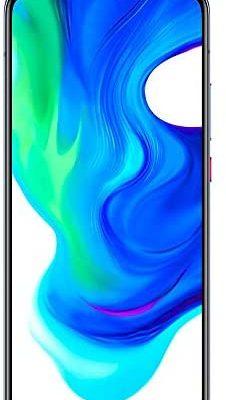Xiaomi Pocophone F2 Pro - Smartphone Débloqué 5G (6.67 Pouces, 6Go RAM, 128Go ROM, Double Nano-SIM) Gris - Version Française - [Exclusivité Amazon]