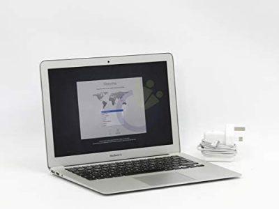 Apple MacBook Air 13 Mid 2011 1.7GHz i5 MC965LL / A 4 Go de 128 Go A1369 (renouvelé) argent