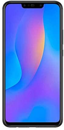 Huawei P smart+ Smartphone Débloqué 4G (6,3 pouces - 64 Go/4 Go - Double Nano-SIM - Android) Noir